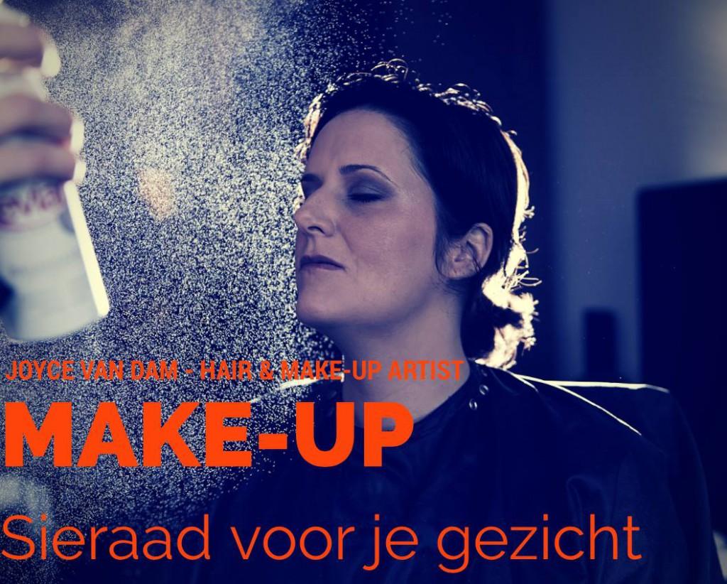 Workshop Visagie Rotterdam