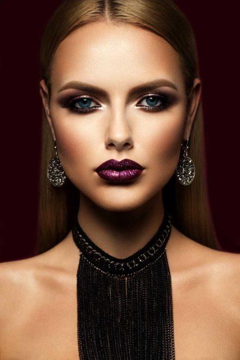 Grote ogen make-up. 7 tips om grote ogen juist kleiner te laten lijken met make-up.Door Joyce van Dam Hair & Make-up Artist