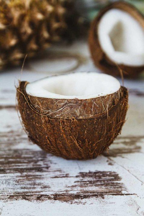 Kokosolie: super gezond voor huid en haar!Door Joyce van Dam Hair & Make-up Artist
