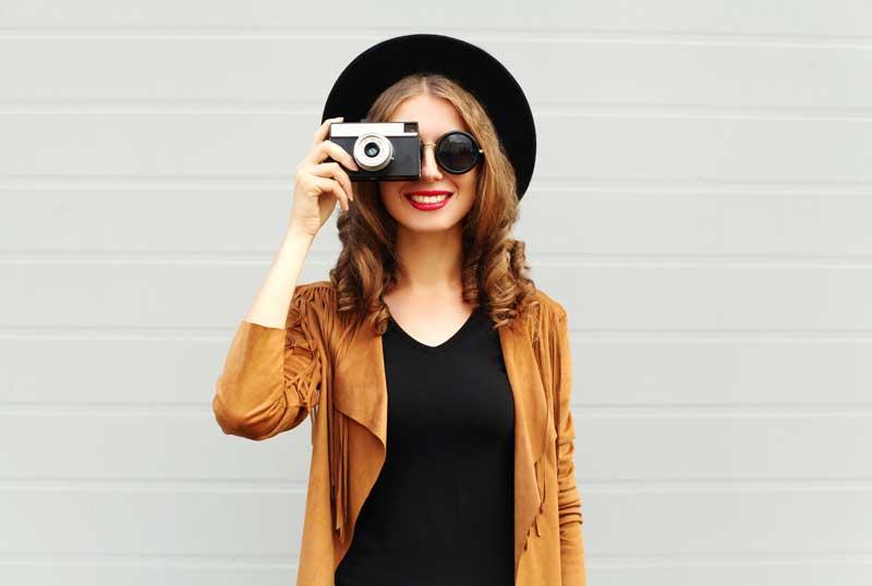 Make-up fotoshoot tips. Waar moet je op letten? Door Joyce van Dam Hair & Make-up Artis