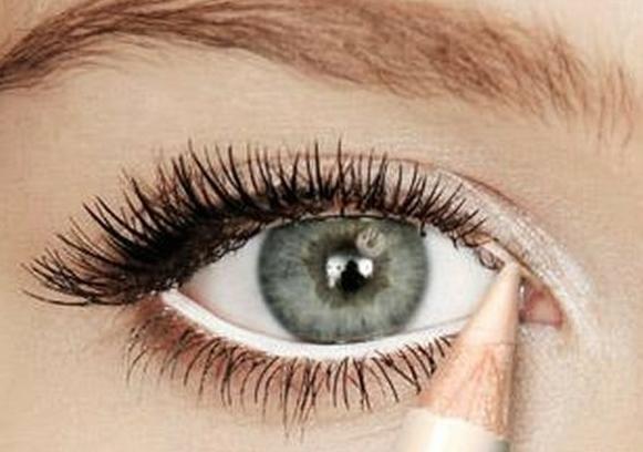 Make-up tips voor grotere ogen