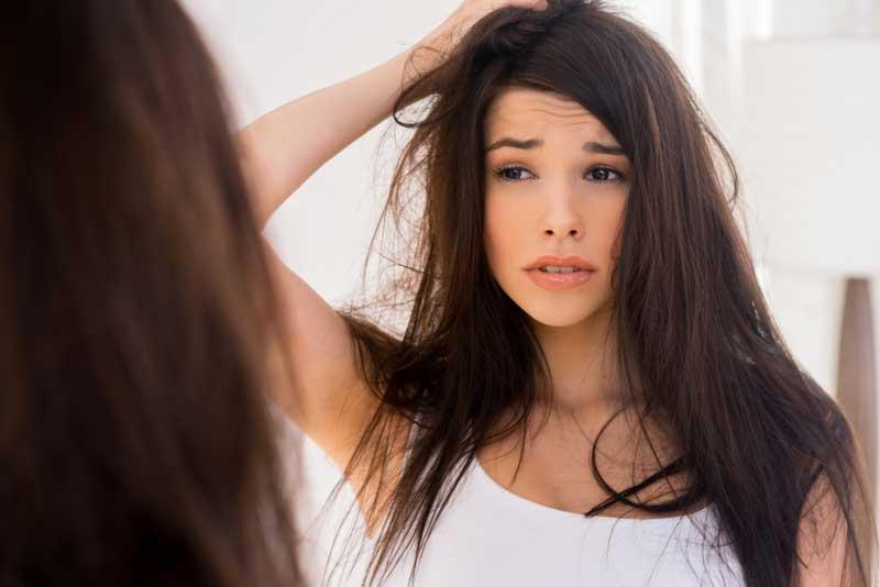 Wat doe je tegen slap en futloos haar?Door Joyce van Dam Hair & Make-up Artist