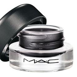 Eyeliner tips-Gel eyeliner van Mac Cosmetics