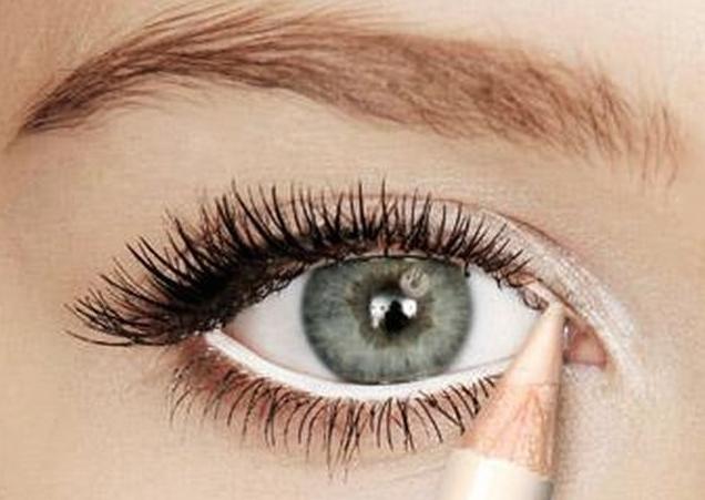 Oogmake up tips blauwe ogen