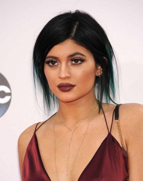 Kylie Jenner Lippenstift | Door Joyce van Dam Hair & Make-up Artist