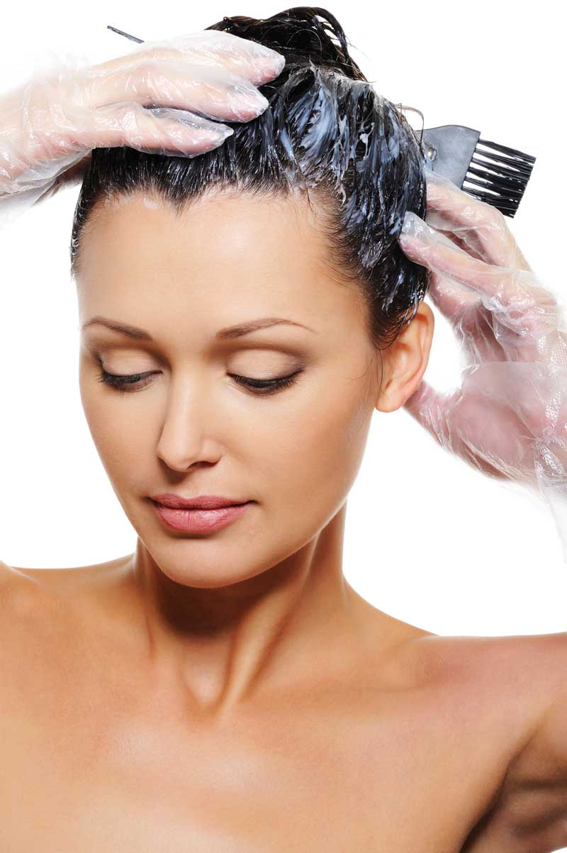 Zelf je haar verven - acht tips om zelf je haar te verven