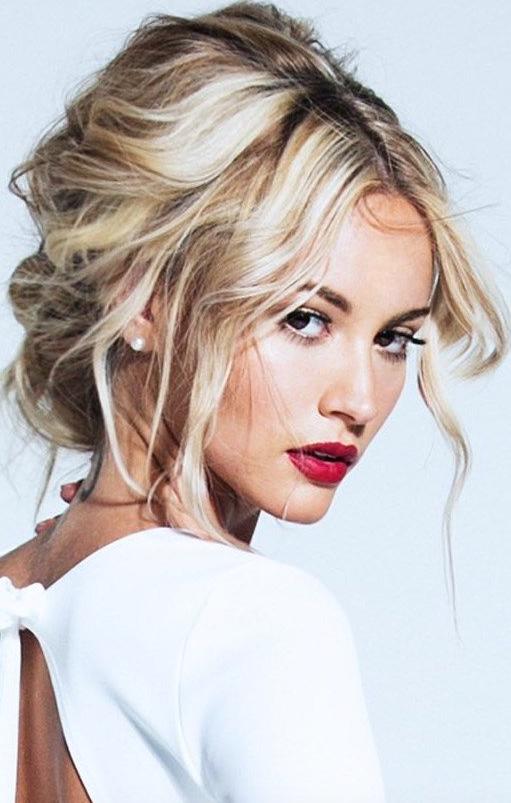 Red Lipstick Day - Hair & Make-up Artist Joyce van Dam-4