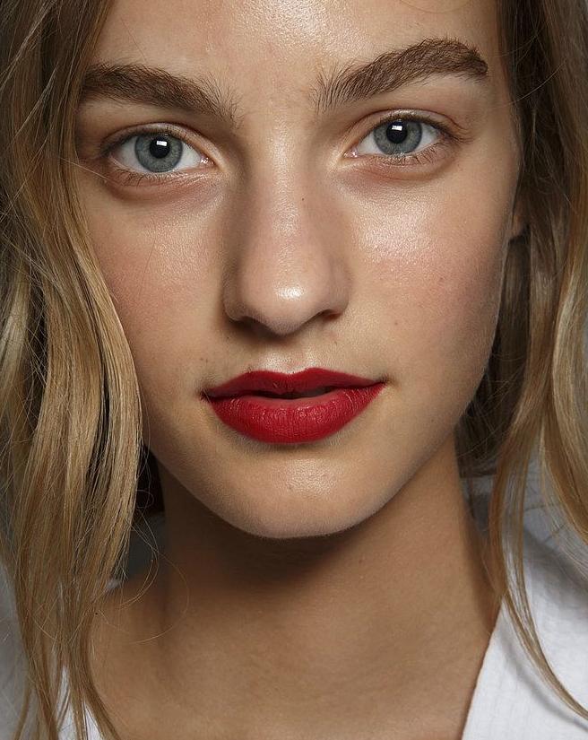 Red Lipstick Day - Hair & Make-up Artist Joyce van Dam-7