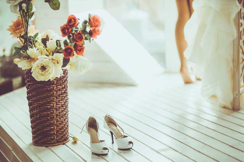 Wedding Essentials - De essentials voor je bruiloft!