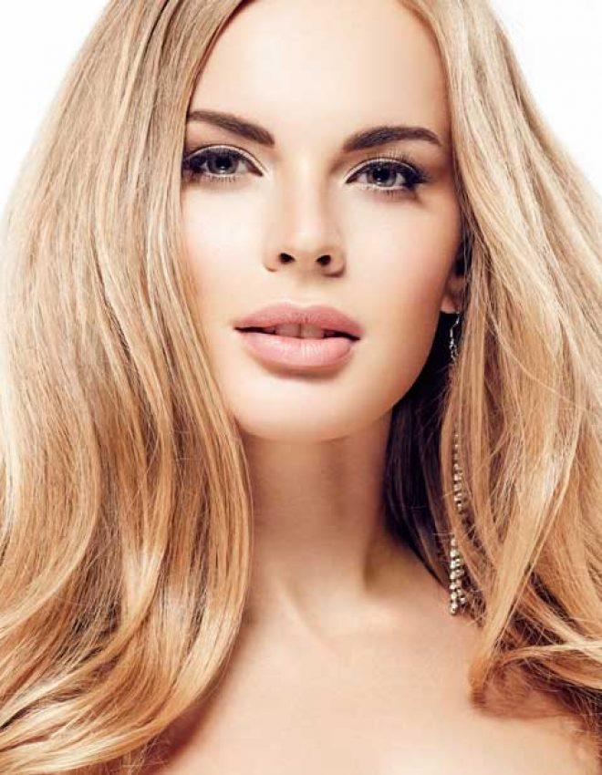 Fonkelnieuw DIY! Haar Blond Verven GN-92