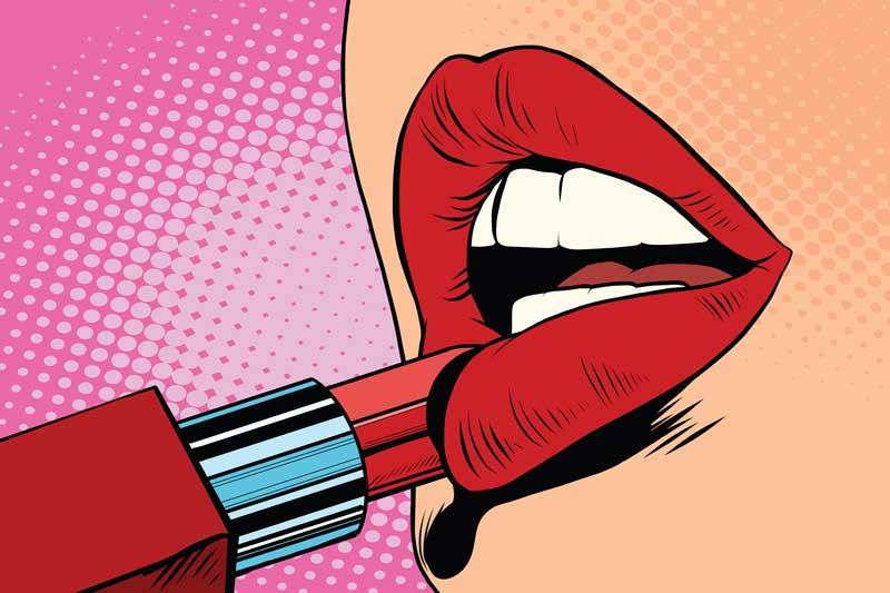 Welke lippenstift past bij mij