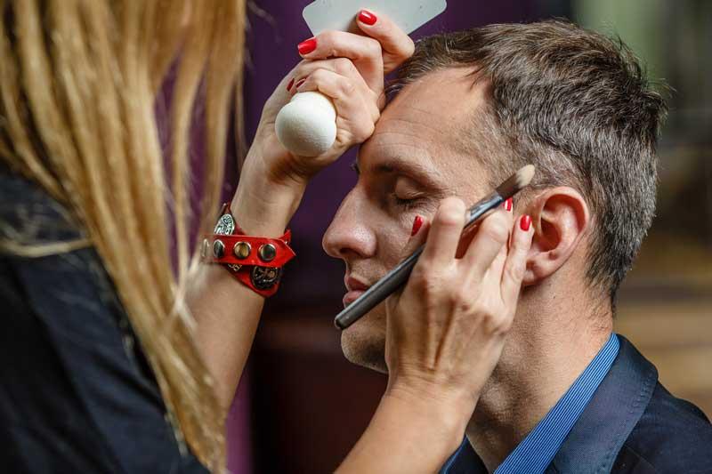 Mannen make-up Mijn tips voor een mooie mannen make-up
