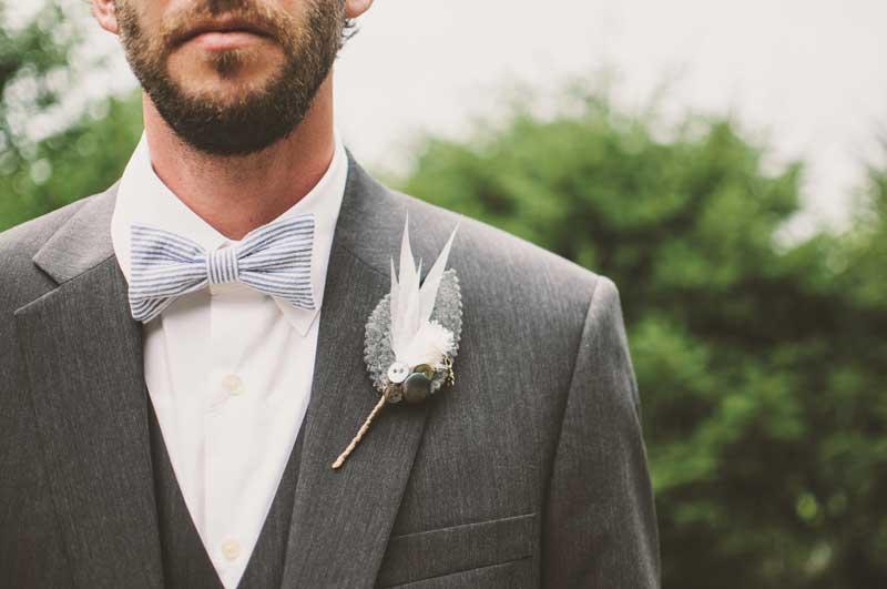 Het perfecte trouwoverhemd voor je bruidegom