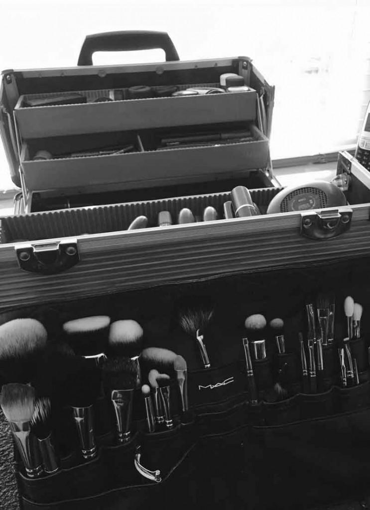 Fotoverslag JVD Haar Make-up Bruidskapsels Bruidsmake-up Rotterdam