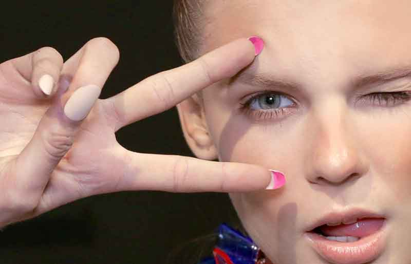 Nagellak trend 2016 – Check it out!
