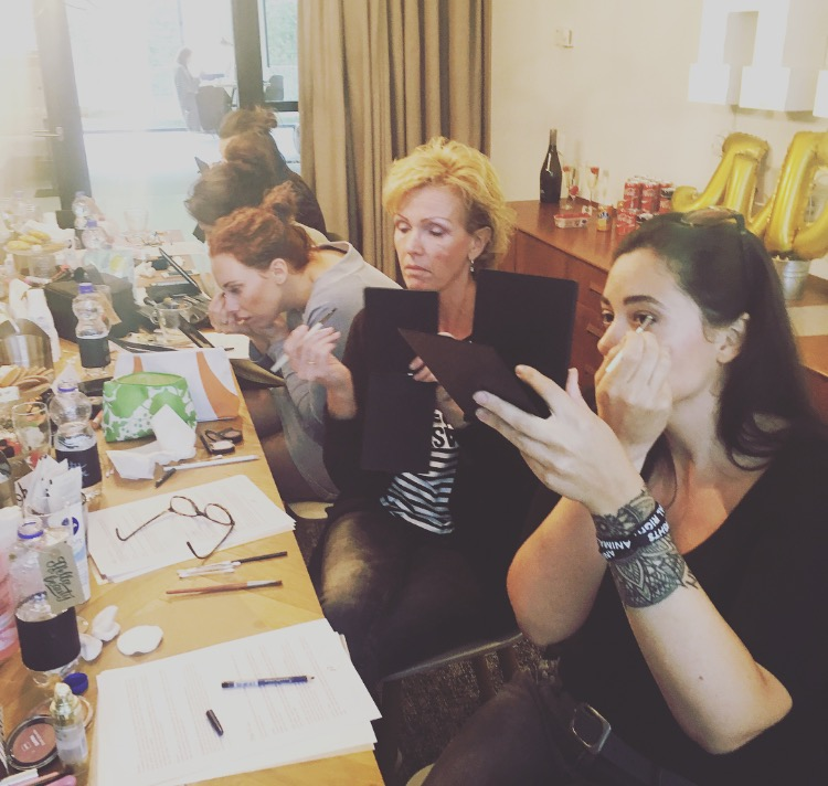 Masterclass Make-up Rotterdam JVD | Joyce van Dam