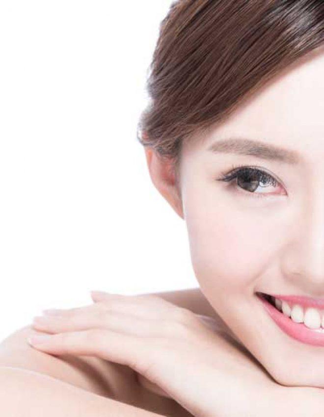 Make-up tips voor een lichte huid