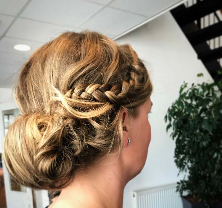 Hair & Make-up Artist Joyce van Dam | Weekblog 22