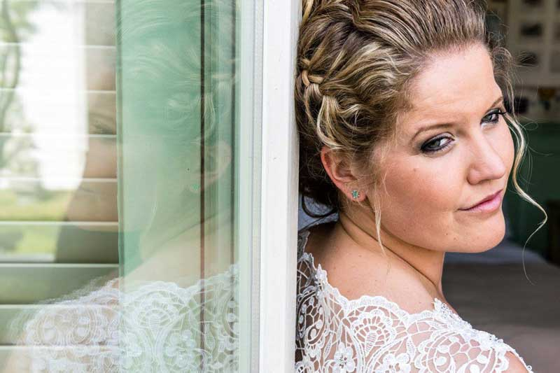 Portfolio Joyce van Dam Hair & Make-up Artist