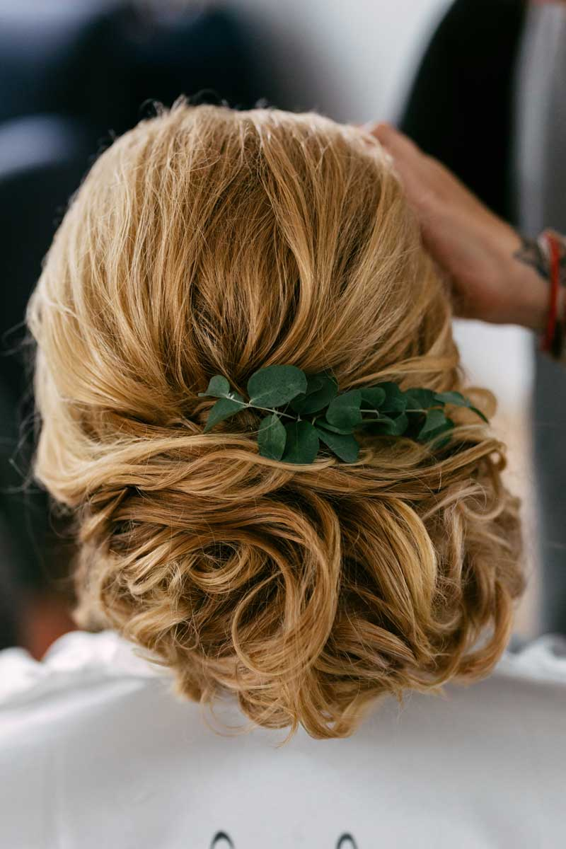 Portfolio Joyce van Dam Hair & Make-up Artist