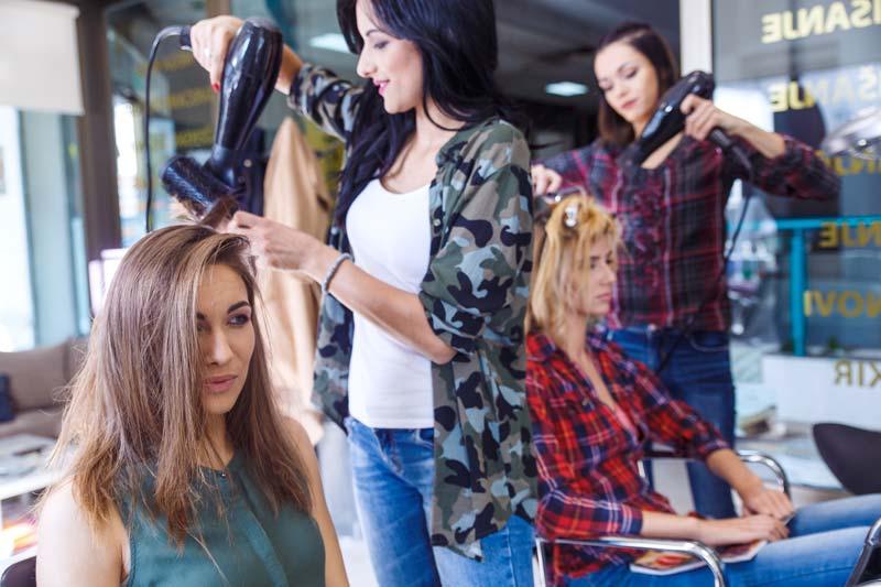 Haarstyling Workshop voor Professionals