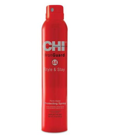 Chi Iron Guard Style & Stay Protecting Spray