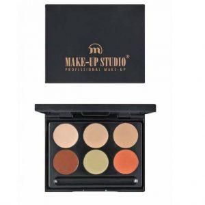 Concealer box van Make-up Studio