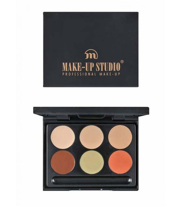 Concealer box van Make-up Studio