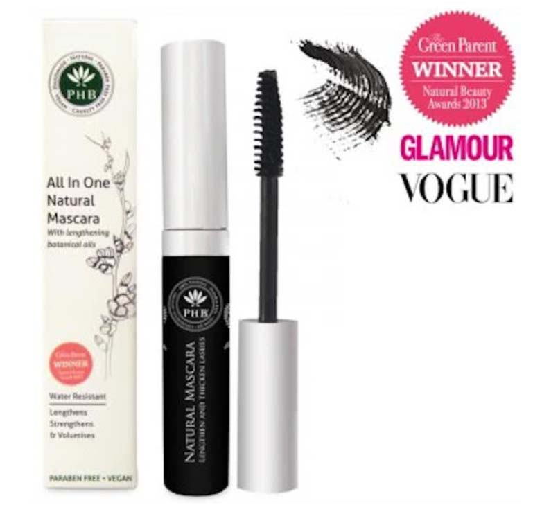 Vegan Mascara | Door Joyce van Dam Hair & Make-up Artist