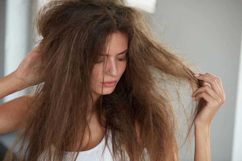 Vegan Shampoo | Door Joyce van Dam Hair & Make-up Artist