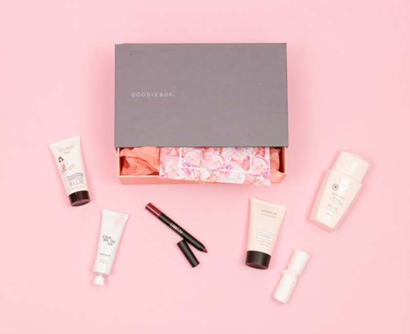 Goodiebox review | Door Joyce van Dam Hair & Make-up Artist